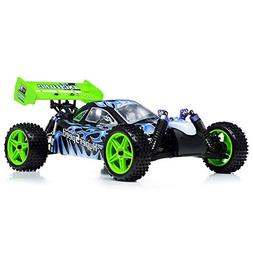 1/10 2.4Ghz Exceed RC Hyper Speed Beginner Version .16 Engin