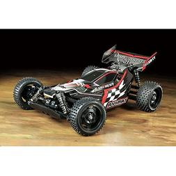 1/10 Plasma Edge II TT-02B 4WD Off-Road Buggy Kit, Black Met