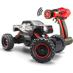 1/14 RC Crawler Remote Control 4x4 Off Road Cars for Adults