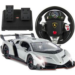 Best Choice Products 1/14 Scale RC Lamborghini Veneno Realis