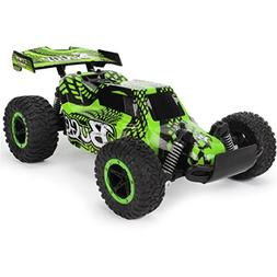 1:16 2WD High Speed Racing Car Remote Control Truck Off-Roa