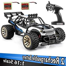 Distianert TMUSWJL00010   2.4Ghz Radio Remote Control Car 2W
