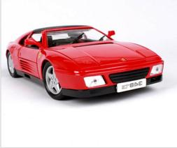 1 18 1989 ferrari f348 diecast collection