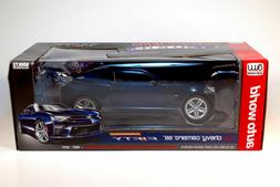 """AUTO WORLD 1:18 2016 CHEVY CAMARO SS  """"MUSCLE CARS U.S.A."""" S"""