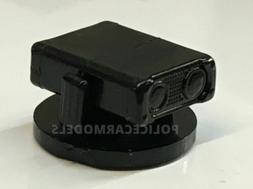 1/18 ALPR Automatic License Plate Readers For Model Police C
