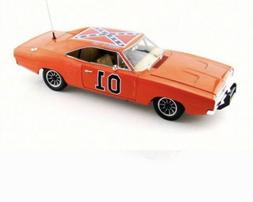 Auto World 1:18 General Lee 1969 Dodge Charger Dukes of Hazz