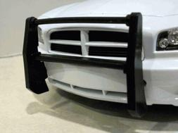 1/18 Pushbar For Model Police Cars  - Great For Custom Cop C