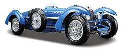 Bburago 1:18 Scale Bugatti Type 59 Diecast Vehicle