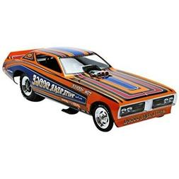 1/18 White Bear 1971 Dodge Charger F/C Legends