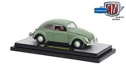 New 1:24 M2 MACHINES AUTO-THENTICS RELEASE 59 COLLECTION - G