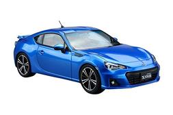 1/24 cars Subaru ZC6 BRZ ' 12 model car