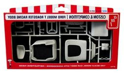 AMT 1/25 Ford Model T Roadster Racing Car Body Parts Pack AM