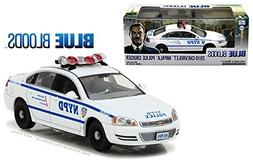 NEW 1:43 GREENLIGHT HOLLYWOOD COLLECTION - Blue Bloods - Whi