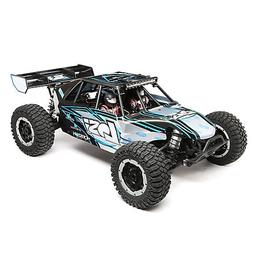 1/5 Desert Buggy XL-E 4WD Brushless RTR with AVC, Grey