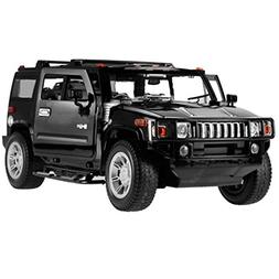 1:8 scale 9CH remote control rc suv cars Hummer off-road veh