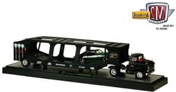 New 1:64 Auto-Haulers Foose Collectibles RELEASE 18 - 1958 C