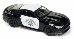 Auto World 1/64 CHP California Highway Patrol 2017 Ford Must