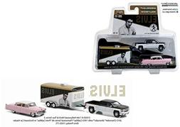 Greenlight NEW 1:64 HOLLYWOOD HITCH & TOW SERIES 2 COLLECTIO