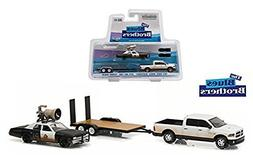 Greenlight 1:64 Hitch & Tow Hollywood the Blues Brothers 3 P
