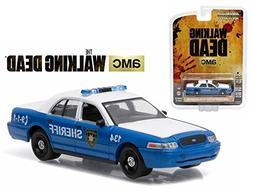 New 1:64 Hollywood Series 13 Collection - THE WALKING DEAD -