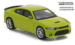 Greenlight 1:64 Muscle Car Series 19 2017 Dodge Charger SRT