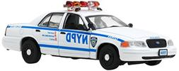 1:43 Blue Bloods  - 2001 Ford Crown Victoria Police Intercep