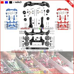 1 Set MA/AR Chassis Modification Kit FRP Part For Tamiya Min