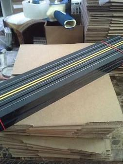 10 New 15 inch Legends Autoworld Straight Tracks Fit Tomy HO