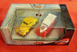 100% HOT WHEELS 1937 37 CHEVROLET CHEVY CUSTOM & COUPE COOL