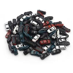 10pcs Painted Model <font><b>Cars</b></font> Building <font>