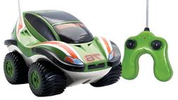 Kid Galaxy 117369 Morphibians Rover Remote Control Car