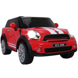 12 V Electric Remote Control Kids Ride On Car for 37-96 mont