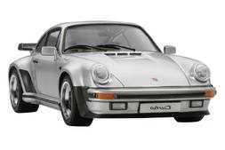 1:24 Porsche 911 Turbo 1988 Model Car