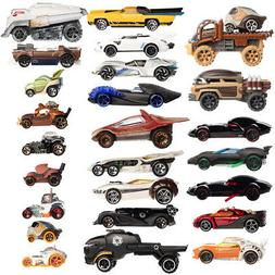 12pk Star Wars Die Cast Hot Wheels Cars Toys Collectibles Bo