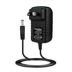 12V AC/DC Round Style Charger Cord Power For 12 Volt Wheels