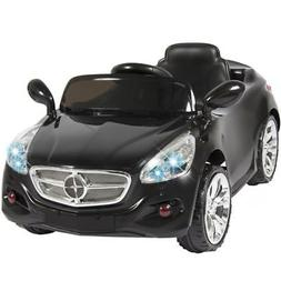 12V Electric Cars MP3 For Kids To Ride Toy Toddler Boy With