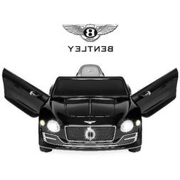 Best Choice Products 12V Kids Licensed Bentley EXP 12 Ride-O