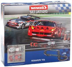 Carrera Digital 132 GT Power Race Set