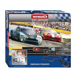 Carrera Digital 132 Power Racing Set