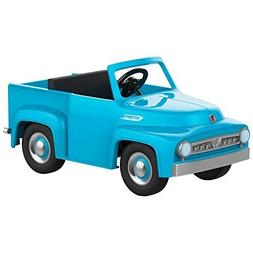 HMK 1953 Ford F-100 Kiddie Car Classics Collectible Toy Pick