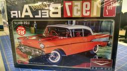 AMT 1957 Chevy Belair Model Kit -Mid-America Naperville