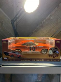 1969 '69 DODGE CHARGER GENERAL LEE 1:18 THE DUKES OF HAZZARD