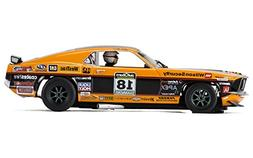 Scalextric 1969 Ford Mustang Boss 302 Touring Car Masters Ch