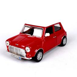 Bburago 1969 Red Vehicle Toy 1/32 scale Alloy Diecast Car Mo