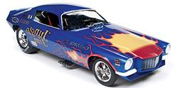 "1972 Chevy Camaro ""Jungle Jim"" Funny Car Limited Edition to"