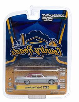 1977 DODGE ROYAL MONACO  Country Roads Series 13 Greenlight