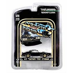 Greenlight 1:64 Hollywood Series Smokey and the Bandit 1977