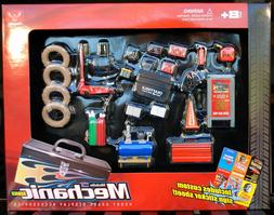 2007 Mobile Mechanic Series Hobby Grade Display Accessories
