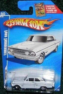 2009 Hot Wheels Mystery Car, 1 of 24