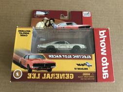 2013 Auto World AW GENERAL LEE Dukes of Hazzard Electric Slo